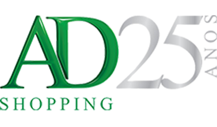Ad shopping logo